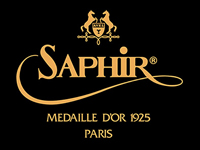 логотип SAPHIR MEDAILLE D'OR 1925 Paris
